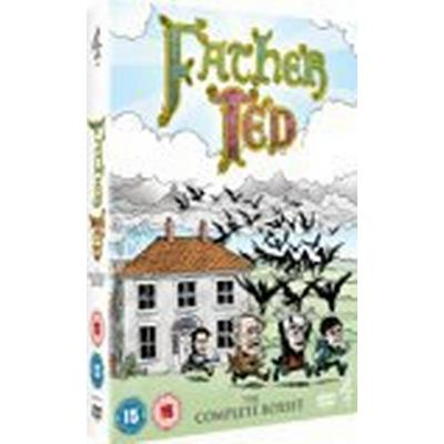 Father Ted - Complete Box Set [DVD]
